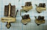 №486 Конденсаторы для радиолюбителя, фото №3
