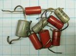 №486 Конденсаторы для радиолюбителя, фото №5