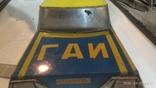 Автомобиль Кубань, игрушка СССР, фото №5