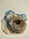 Трансформатор тороидальный понижающий, фото №2