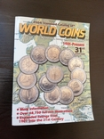 World Coins Krause 1901-Present 31 st edition., фото №2