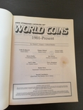 World Coins Krause 1901-Present 31 st edition., фото №3
