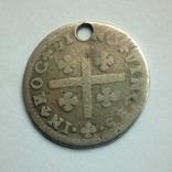 Португалия 80 реалов 1706 г. - Жуан V (1706 - 1750 гг.), фото №6