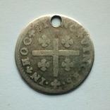 Португалия 80 реалов 1706 г. - Жуан V (1706 - 1750 гг.), фото №7