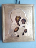 Икона Тихвинской БМ, фото №2