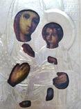 Икона Тихвинской БМ, фото №4