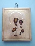 Икона Тихвинской БМ, фото №6