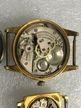 Часы Delebana и чайка ау, фото №5