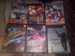 Игры PS 2 60 штук, фото №10