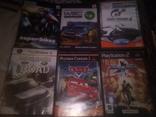 Игры PS 2 60 штук, фото №12