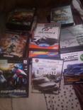 Игры PS 2 60 штук, фото №2