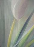 "Н Х ""Игра на дудочке"",х.м.120х50см, фото №6"