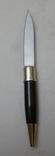 Ручка с канцелярским ножом., фото №12