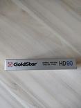 Аудиокассета GoldStar  90, фото №4