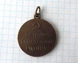 За оборону Сталинграда.Копия, фото №7
