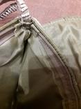 Сумочка клатч, обшитый белым бисером., фото №11