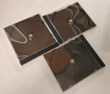 Cd коробки 10шт, фото №2
