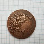 Настільна медаль, фото №4