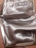 Театральная сумочка с бисером и камнями Unze на реставрацию + бонус, фото №11