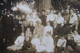 Семейное фото 1907 год, фото №5