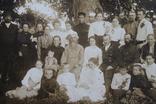 Семейное фото 1907 год, фото №7