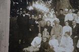 Семейное фото 1907 год, фото №8