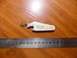 Нож-брелок, фото №6
