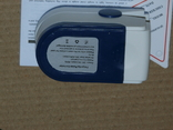 Пульсометр для измерения частоты пульса и уровня кислорода в крови, фото №5