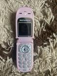 Жабка Motorola V220 робоча, фото №3
