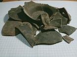 507 серебрянных монет и обломки горшка, фото №3