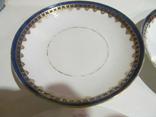 Посуда Гарднер и бонус тарелка, фото №3