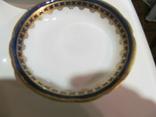 Посуда Гарднер и бонус тарелка, фото №8