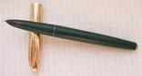 """Перьевая ручка """"Rainbow-290"""". Пишет довольно мягко и очень тонко, фото №2"""