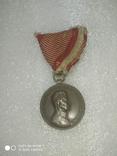 Медаль за храбрость, фото №2