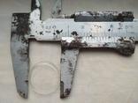 Стекла Заря женские новые 45 шт. размер на фото со штангелем, фото №6