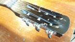 Гитара (классическая учебная, СССР), фото №5