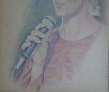 Анне Вески, фото №5