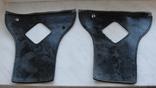 Две накладки на кофры, фото №2