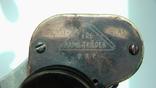 Полевой бинокль вермахт Goerz Dienst Glas 8-26 D.R.P.с сеткой, фото №9
