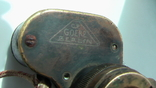 Полевой бинокль вермахт Goerz Dienst Glas 8-26 D.R.P.с сеткой, фото №10
