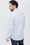 Сорочка чоловіча Дарен (сорочкова блакитна), фото №5