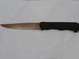 Нож+ножны грибника (цена, клеймо), фото №6