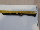 Нож+ножны грибника (цена, клеймо), фото №11