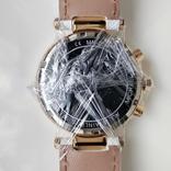 Часы с хронографом Michael Kors Parker MK2290 с кристаллами Swarovski , новые, фото №6