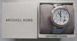 Часы с хронографом Michael Kors Parker MK2290 с кристаллами Swarovski , новые, фото №11