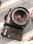 Фотоаппарат Zenit СССР новый, фото №2