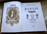 Жан- Батист Мольер, Библиотека Великих Писателей. Брокгауз и Эфрон, фото №3