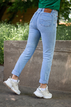 "Джинсы Skinny ""Driver Jeans"", фото №3"