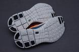 Кроссовки Nike Free 5. 0 Flyknit. Стелька 24,5 см, фото №9