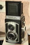Фотокамера WELTA Weltaflex(Rectan 3.5/75mm), фото №2